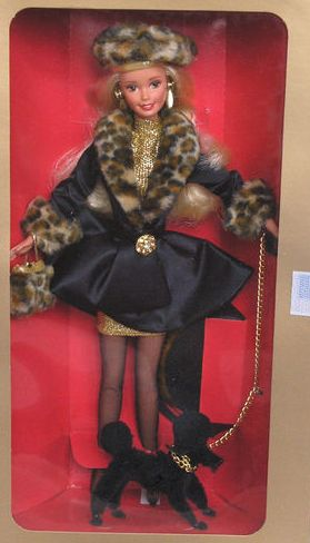 barbie pg 13 - Store Specials